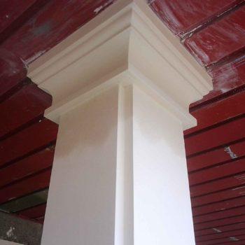 ستون | انواع ستون سیمانی و ابزار ستون سیمانی و مشاهده قیمت ستون سیمانی