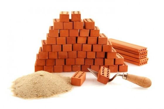 قیمت مصالح ساختمانی | قیمت سیمان | قیمت گچ و قیمت آجر